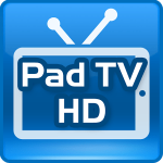 Pad TV HD