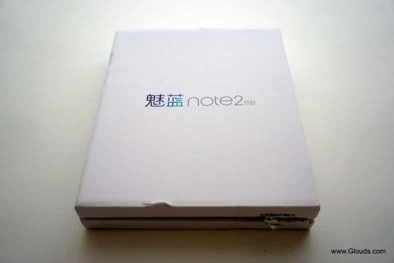 MEIZU M2 BOX