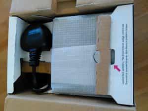 Sony ICF C1 Radio Alarm Clock 2