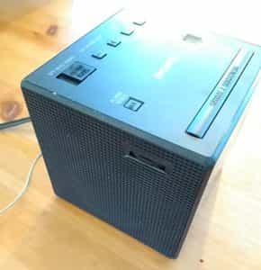 Sony ICF C1 Radio Alarm Clock 4