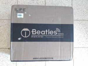 iLife V5s box