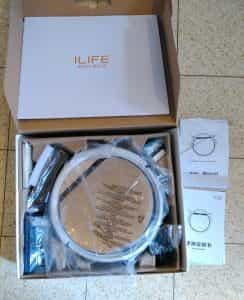 iLife V5s package