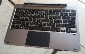 Chuwi Hi12 keyboard1
