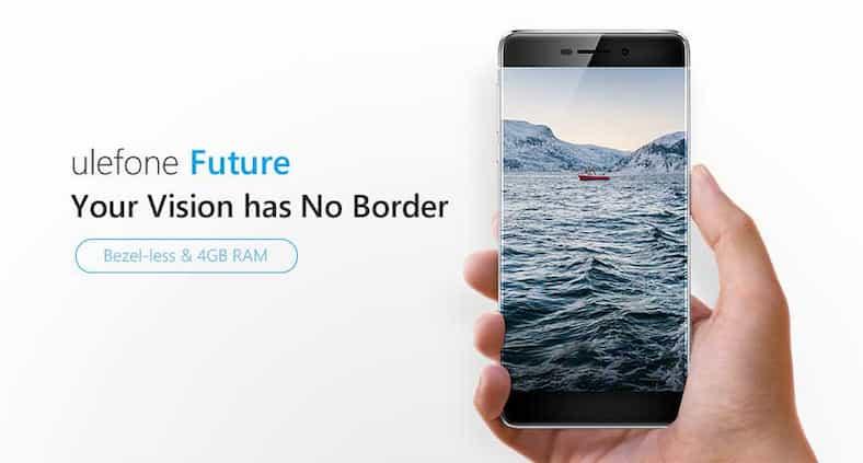 Ulefone Future pic2