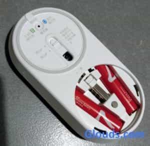 Xiaomi mouse 7
