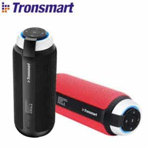 1 Tronsmart Element T6 Bluetooth 4 1 Portable Speaker Wireless Soundbar Audio Receiver Mini Speakers USB AUX 002