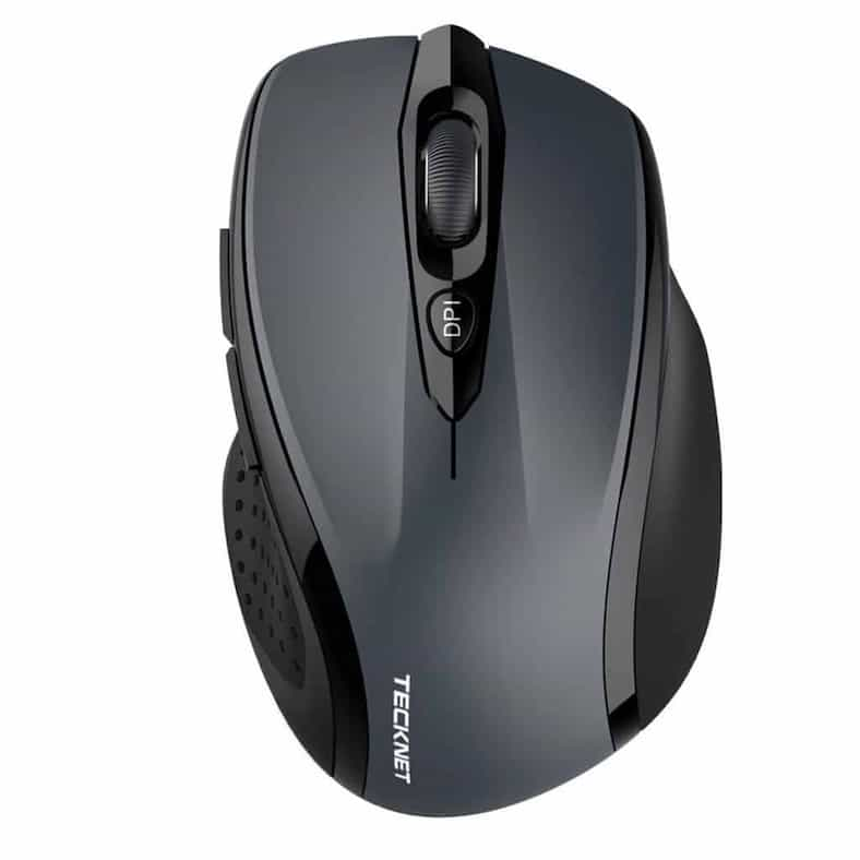 bluetooth wireless mouse v2 3