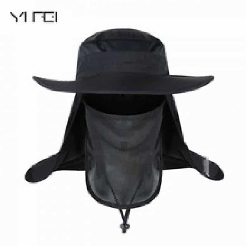 YIFEI Waterproof Big Bucket font b Hats b font with a wide brim New Summer wind.jpg 220x220