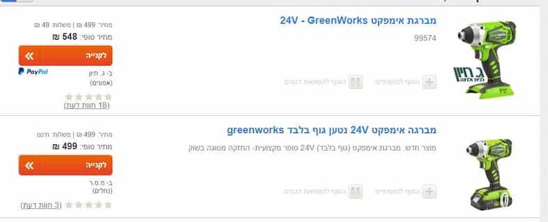 ZAP GREENWORKS
