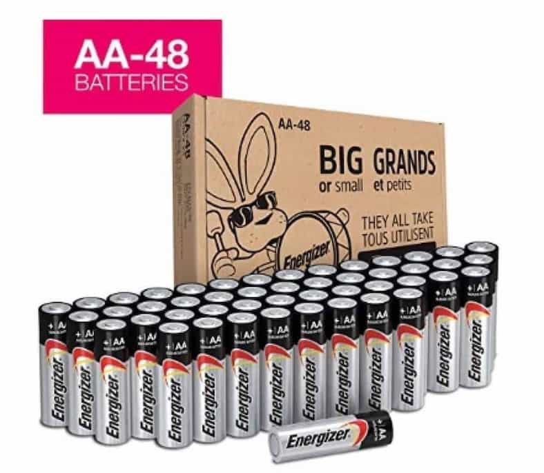 2018 10 25 13 58 45 Amazon.com Energizer AA Batteries Double A Battery Max Alkaline 48 Count E91