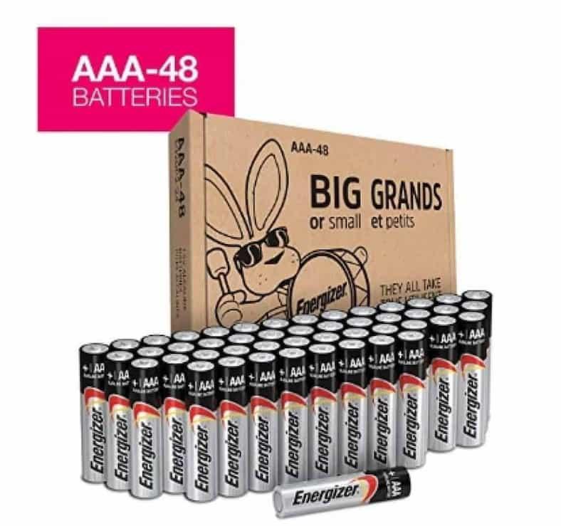 2018 10 25 14 20 01 Amazon.com Energizer AAA Batteries Triple A Battery Max Alkaline E92DP2 24 48