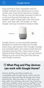 WETO app google