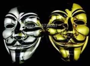 2018 11 15 11 39 39 Halloween V Theme Plating Face Mask Movie Theme V Vendetta Mask Wholesale for Ad