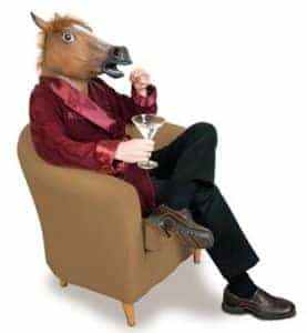 2018 11 15 12 06 16 Hot Vivid Creepy Horse Head Mask Full Face Latex Animal Party Mask Masquerade Ha