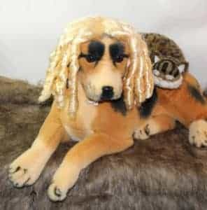 2018 11 21 16 41 09 Cat Dog Mane Wig Braid Cat Costume Hat Hair Cat Pet Puppy Cosplay Wig Holiday Cl