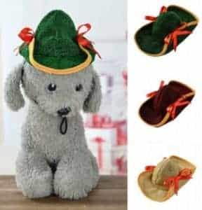 2018 11 25 10 02 55 Dog Cap Pet Halloween Cosplay Hat With Lace Fun Festival Caps For Small Medium A