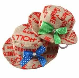 2018 11 25 10 05 21 Pet Hat Fashionable Classic Funny Pet Christmas Hat Gentleman Hat Pet Costume Ac