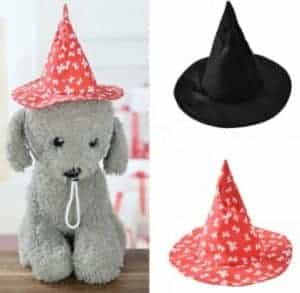 2018 11 25 11 38 03 2018 Christmas Halloween Decoration Pets Corners Turning Caps Dogs Cats Cats Tur