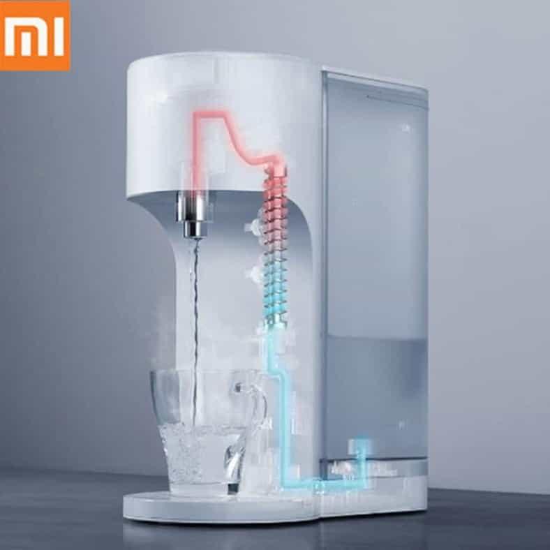 Xiaomi VIOMI YM R4001A 4L 1s Instant Heating Intelligent APP Control Water Bar Large Water Tank.jpg 640x640
