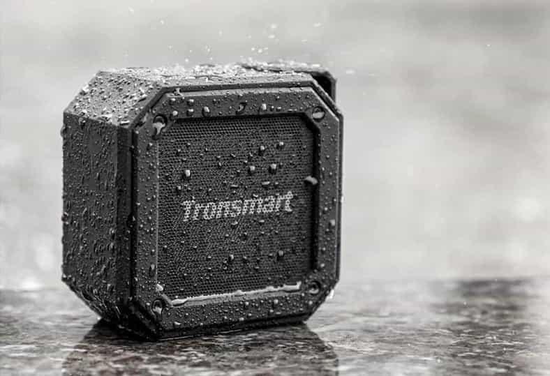 Tronsmart Element Groove Bluetooth Speaker Black 750035 e1551960861192