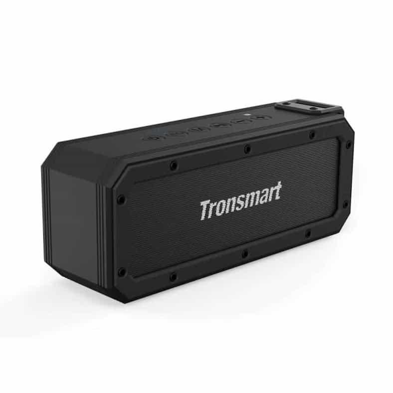 element force portable bluetooth speaker