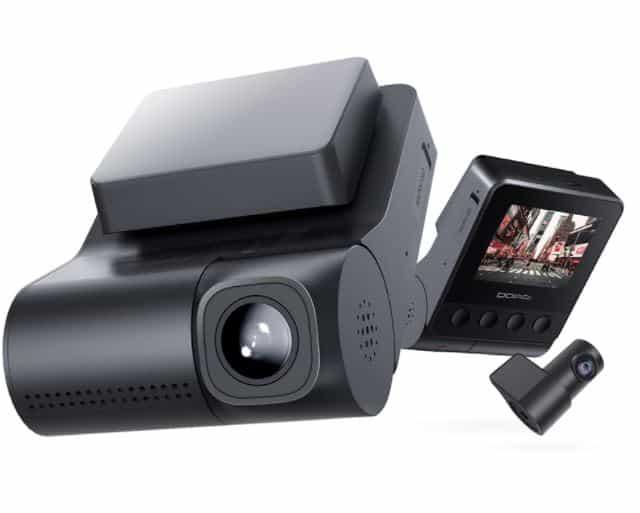 מצלמות רכב מומלצות!