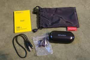 Awei T10C kit