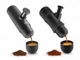 מכונת אספרסו ידנית – קפה משובח בכל מקום ובכל זמן!