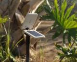 מנורה סולארית טובה, חזקה וזולה – הכירו את הDigoo DG-STT1