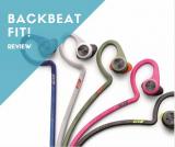 Plantronics Backbeat Fit – אוזניות ספורט מעולות!