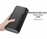 BLITZWOLF BW-AS2 – רמקול אלחוטי מרשים עם 40W! יותר טוב מטרונסמארט?