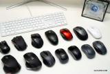 על עכברים ובני אדם (עכברי מחשב מומלצים!)