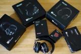 סקירת (כמעט) כל אוזניות BLUEDIO הנמכרות ביותר ברשת!