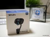 WAZA – האביזר האולטימטיבי לרכב ללא חיבור AUX!