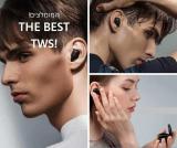 אוזניות TWS (אלחוטיות לחלוטין) מומלצות!
