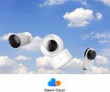 מדריך: שמירת וידאו בענן (בחינם!) במצלמות רשת ואבטחה של שיאומי