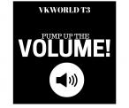 קבוצת מכירה! – VKworld T3 – תנו לי בווליום!