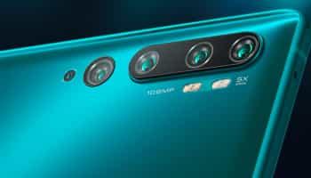 Xiaomi Note 10 – הסמארטפון עם המצלמה הטובה בעולם?