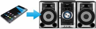 סקירת גולשים: משדר FM מהסמארטפון לכל רדיו