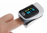 סקירה: מד חמצן ודופק Pulse Oximeter – והקשר לוירוס קורונה COVID-19